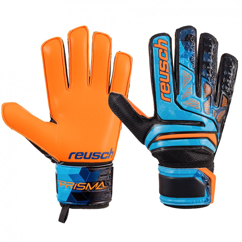 Rękawice Reusch Prisma SD Easy Fit Junior LTD 3872005